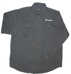 Husqvarna Pro Wearables Ligth Weight Work Shirt