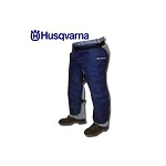 Pro Forest Apron Chaps For Husqvarna # 531309565
