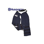 Pro Forest Wrap Chaps For Husqvarna # 531309567