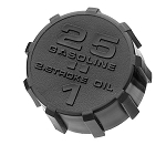 Replacement Gas Cap For Kawasaki 51049-2057, 51049-2091