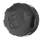 Replacement Gas Cap For Maruyama 263800