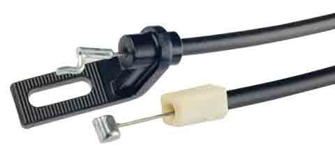 Throttle Cable For Homelite Size 09285 , UP03020