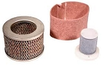 Air Filter Kit For STIHL TS350 TS360 TS510 # 42011401801