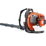Husqvarna 560BTS 65.6cc X-Torq® 2-Cycle Engine Backpack Leaf Blower