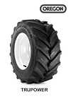 Lawn Mower Tire Carlisle Truepower 18x850x10 4 Ply