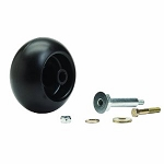 Deck Wheel Kit For Exmark # 103-7363, 103-7263, 103-4051