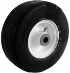 Flat-Free Wheel Assemblies For Gravely # 52586, 45205