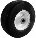 Flat-Free Wheel Assemblies For Walker # 5715-4