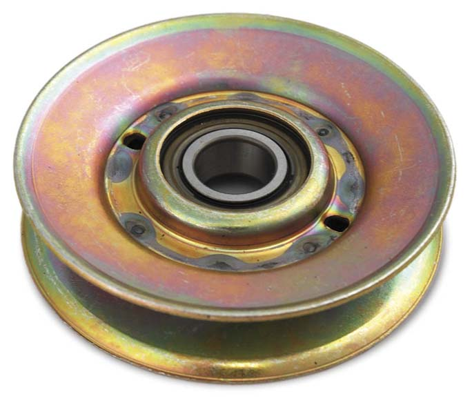 Idler Pulley For John Deere AM118447