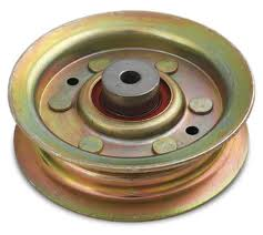 Idler Pulley For John Deere AM124346