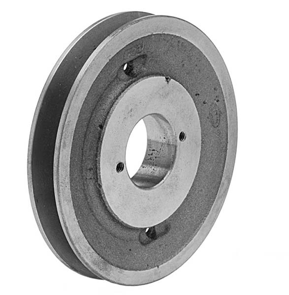 Cast Iron Drive Pulley For Encore 363216