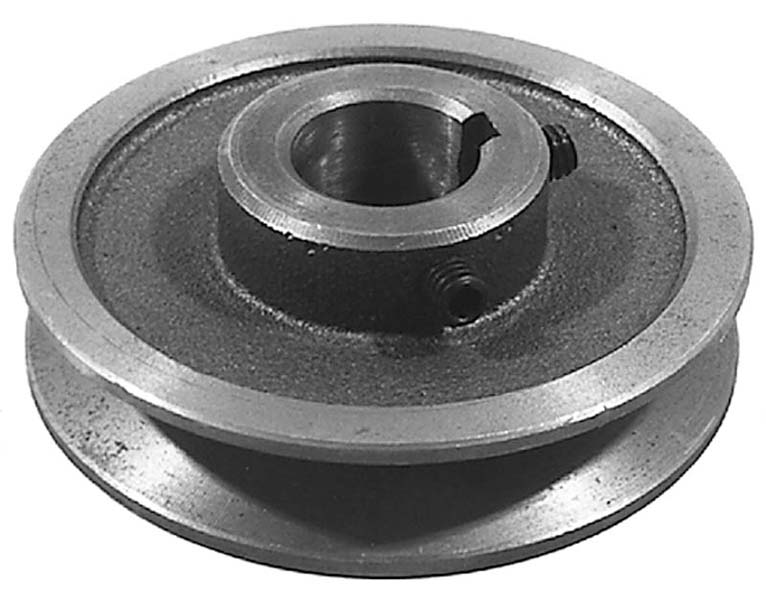 Cast Iron Engine Pulley For Bunton PL1246