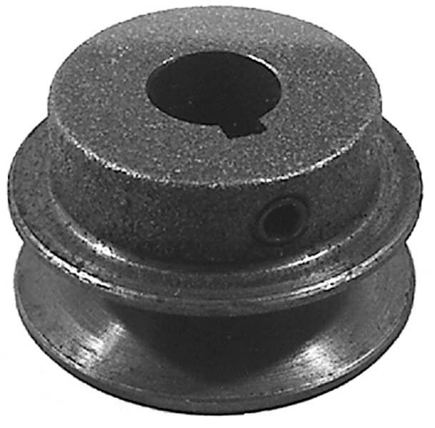 Pully with Hub For Power Trim 307