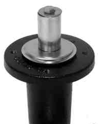 Replacement Spindle For Gravely PM Series Riders Spindle Assembly No. 5920600