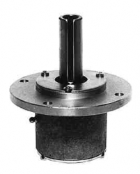 Replacement Spindle For Bobcat 48