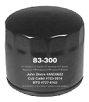 Replacement Transmission Oil Filter For Bolens # 1719859 , 1726450
