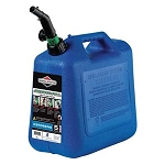Briggs & Stratton Kerosene Fuel Can # 85059 5 Gallon