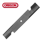 High Lift Lawn Mower Blade For Exmark # 633482, 103-2528, 5/8 Center Hole, .203 Thickness