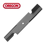 High Lift Lawn Mower Blade For Ferris # 1520842 Scag 48111 .250 Thickness