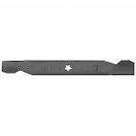 Heavy Duty Version Lawn Mower Blade For Husqvarna # 127842, 138497