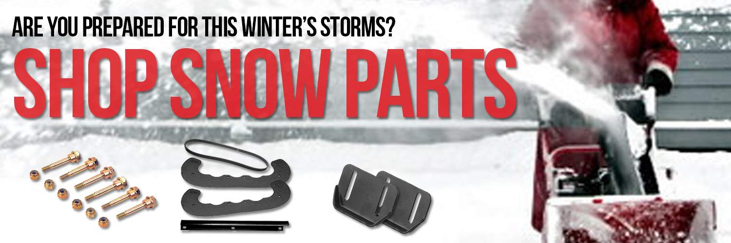 MowtownUSA: Lawn Mower Parts, Accessories, and Equipment