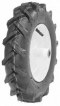 Lawn Mower Tire Oregon Agricultural Lug 480x400x8 2 Ply