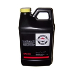Briggs & Stratton Engine Oil SAE 30 Oil - 48OZ # 100028