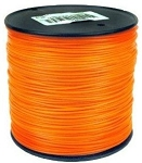 Orange Square Trimmer line .095