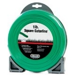 Oregon Green Gator Line Square Trimmer line .080