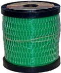 Oregon Green Gator Line Square Trimmer line .105