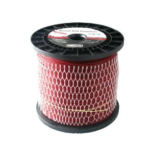Oregon Red Gator Line Round Trimmer line .080
