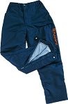 Husqvarna Pro Forest Protective Pants Winter