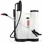 Oregon Model BPS416HD Backpack Sprayer 4.2 Gallon Heavy Duty