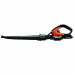 Worx WG540 18-Volt Lithium-Ion Cordless Blower / Sweeper