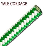 XTC Spearmint 16 Strand Climbing Rope By Yale 1/2