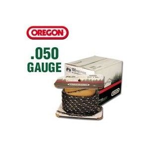 "Oregon 25A Chainsaw Chain (100 Foot Spool ) 1/4"" Pitch"