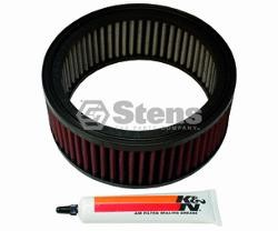 AIR FILTER For K & N E-4521