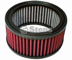 AIR FILTER For K & N E-4583