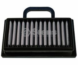 AIR FILTER For K & N 33-2240