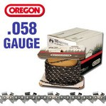 Oregon 21LPX Chainsaw Chain (25' Reel)
