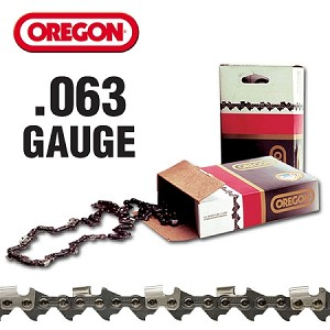 "Oregon Chainsaw 21"" Chain Loop (35SL-81 Drive Links)"