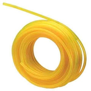 "Tygon Fuel Line 3/8"" OD 50' Length"