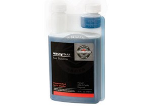 Briggs & Stratton Engine Part # 100006 GAS ADDITIVE-32 OZ