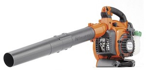 Husqvarna Handheld Leaf Blower Model 125BVX (28cc)