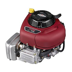 Briggs & Stratton 812.5 Gross Torque OHV Vertical Engine Model # 219907-3029-G5