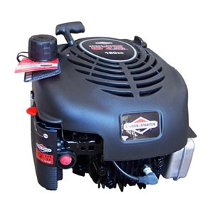 Briggs & Stratton 675 Series Vertical Engine Model# 126M02-1015-F1