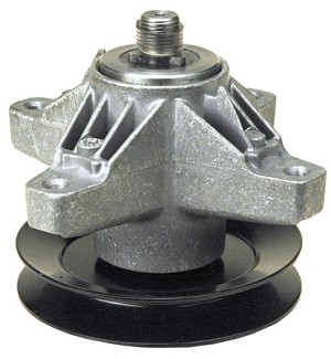 "Spindle For Cub Cadet # 918-3167 618-3167  For 38"" Decks"