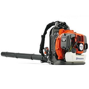 Husqvarna 350BT 50.2cc 2-Cycle Backpack Leaf Blower