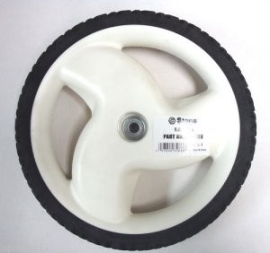 Rear wheel For Toro # 105-1816 12""