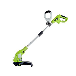 "Greenworks 21052 15"" Electric String Trimmer"